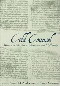 Anderson: Cold Council