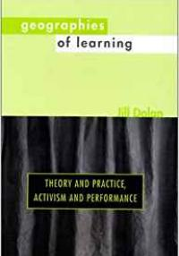 Dolan: Geographies of Learning