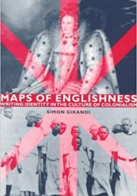 Gikandi-Maps of Englishness