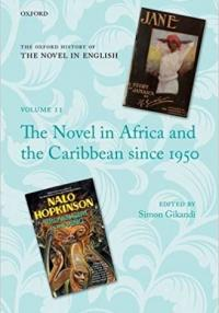 Gikandi-Novel in Africa since 1950