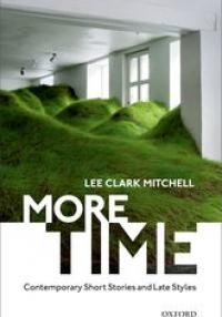 More Time - Mitchell