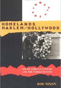 Nixon-Homelands, Harlem and Hollywood