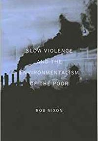 Nixon: Slow Violence and the Environmentalism of the Poor