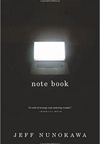 Nunokawa-Note Book