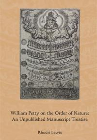 Rhodri Lewis-Wm Perry on order of nature