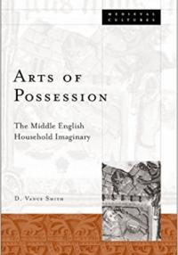 Vance Smith-Arts of Possession