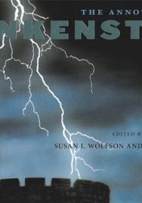 The Annotated Frankenstein - Wolfson/Levao