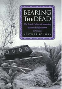 Bearing the Dead - Esther Schor