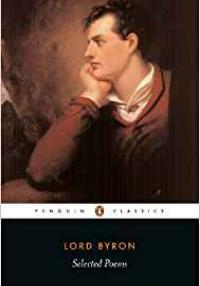Byron - Selected Poetry