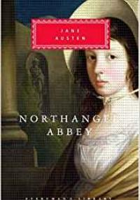 Clauida L Johnson: Northanger Abbey