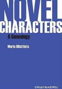 Novel Characters by Maria diBattista
