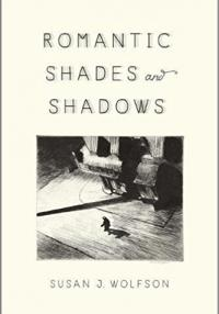 Romantic Shades and Shadows - Wolfson - cover