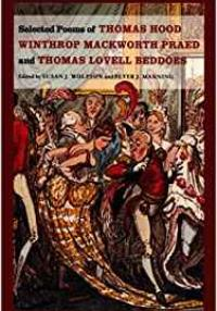 song by Thomas Lovell Beddoes analysis