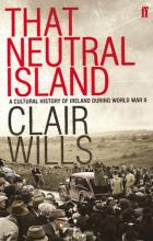 That Neutral Island: A Cultural History of Ireland During WWII