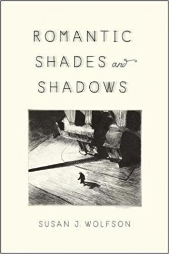Romantic Shades and Shadows - Wolfson (cover)