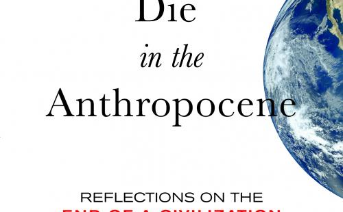Learning to Die in the Anthropocene - Roy Scranton