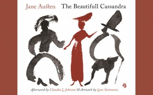 Jane Austen - The Beautiful Cassandra