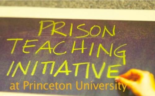 Princeton Prison Teaching Initiative