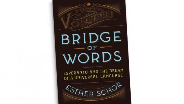 Bridge of Words - Esther Schor